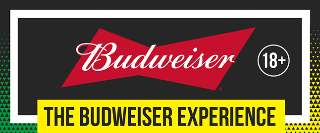The Budweiser Experience